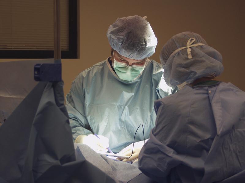 רשלנות רפואית במהלך ניתוח