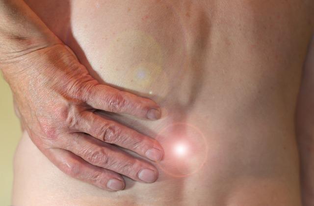 רשלנות רפואית בניתוח עמוד שדרה